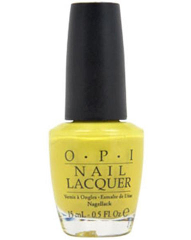OPI Don't Talk Bach To Me Nail Polish G17