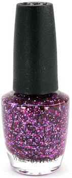 OPI Blush Hour Nail Polish G35