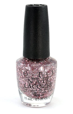 OPI You Pink Too Much Nail Polish G40