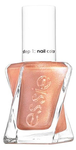 Essie Gel Couture Steel The Show Nail Polish GC412