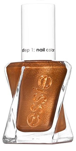 Essie Gel Couture  What's Gold Is New Nail Polish GC414
