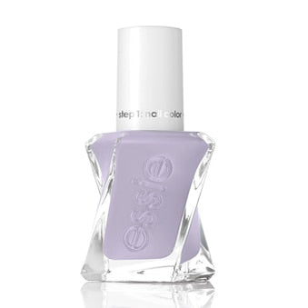 Essie Gel Couture What's the Stitch Nail Polish GC670