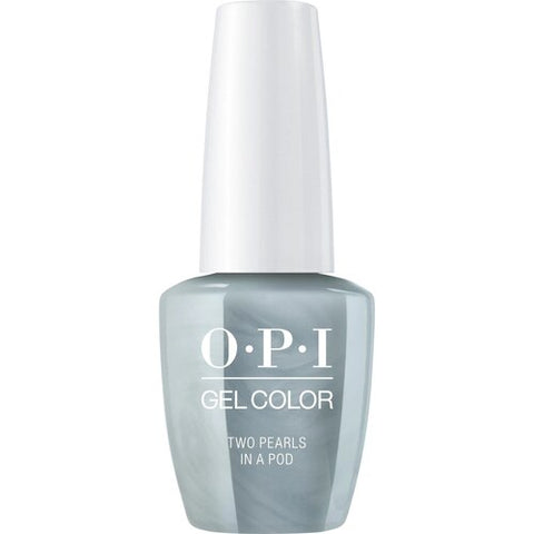 OPI Two Pearls in a Pod Gel Nail Polish GCE99