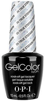 OPI In True Stefani Fashion Gel Nail Polish GCG31