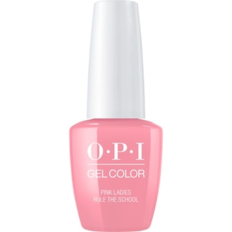 OPI Pink Ladies Rule the School Gel Nail Polish GCG48