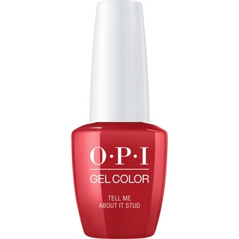 OPI Tell Me About It Stud Nail Polish GCG51