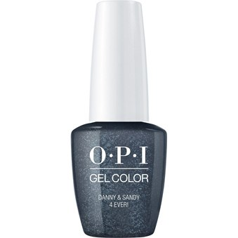 OPI Danny & Sandy 4 Ever! Gel Nail Polish GCG52