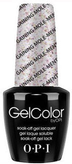 OPI Gaining Mole-mentum Gel Nail Polish GCM80