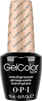OPI Glints of Glinda Gel Nail Polish GCT59