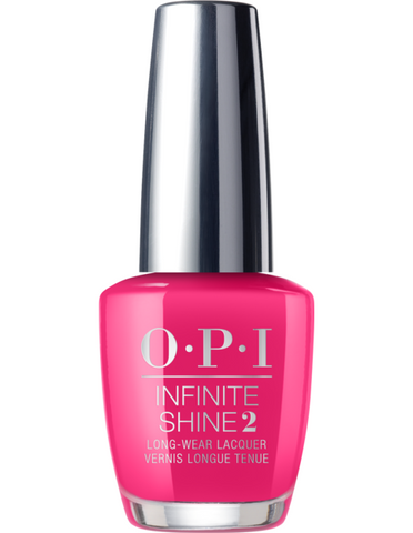 OPI Infinite Shine GPS I Love You Nail Polish ISLD35