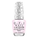 OPI Let's Be Friends! Nail Polish NLH82