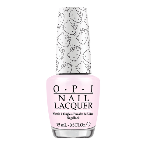 OPI Let's Be Friends! Nail Polish H82