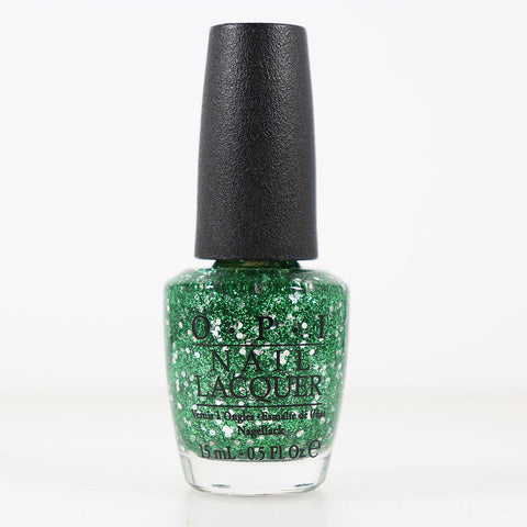OPI Fresh Frog of Bel Air Nail Polish HLC12