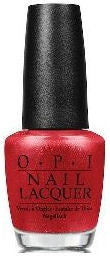 OPI The Spy Who Loved Me Nail Polish HLD08 (Discontinued by OPI)