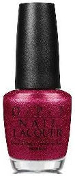OPI You Only Live Twice Nail Polish HLD11 (Discontinued by OPI)
