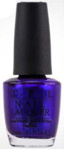 OPI Tomorrow Never Dies Nail Polish HLD14 (Discontinued by OPI)