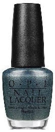 OPI On Her Majesty's Secret Service Nail Polish HLD16 (Discontinued by OPI)