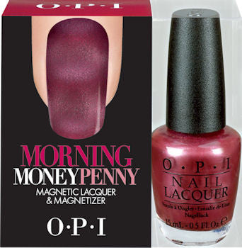 OPI Morning Moneypenny Nail Polish HLD42