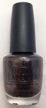 OPI Warm Me Up Nail Polish HLE11