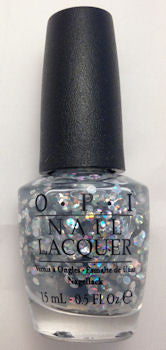 OPI I Snow You Love Me Nail Polish HLE16