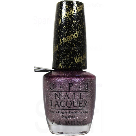 OPI Baby Please Come Home Nail Polish HLE18(Discontinued by OPI)