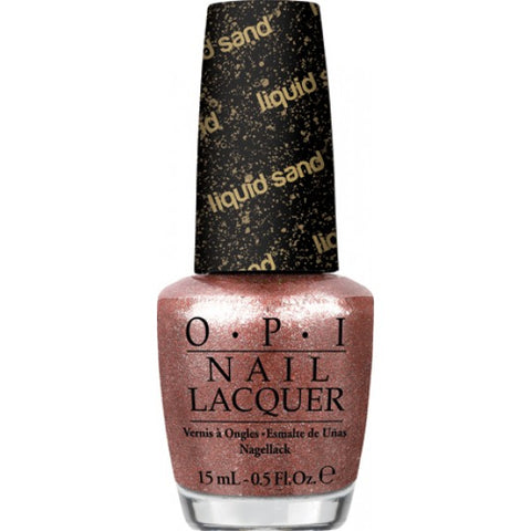 OPI Silent Stars Go By Nail Polish HLE17(Discontinued by OPI)