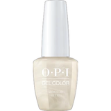 OPI Snow Glad I Met You Gel Nail Polish HPJ01