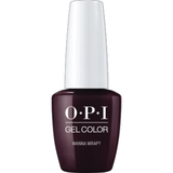 OPI Wanna Wrap? Gel Nail Polish HPJ06