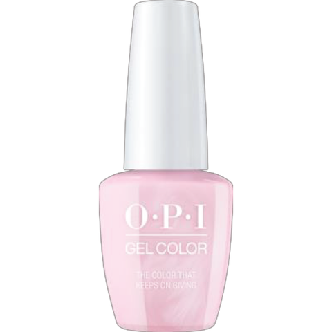OPI The Color That Keeps On Giving Gel Nail Polish HPJ07