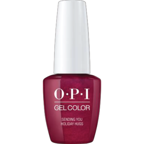 OPI Sending You Holiday Hugs Gel Nail Polish HPJ08