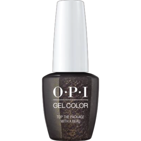 OPI Top the Package with a Beau Gel Nail Polish HPJ11