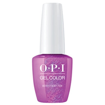OPI Berry Fairy Fun Gel Nail Polish HPK08