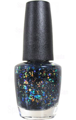 OPI Comet In The Sky Nail Polish HRF17