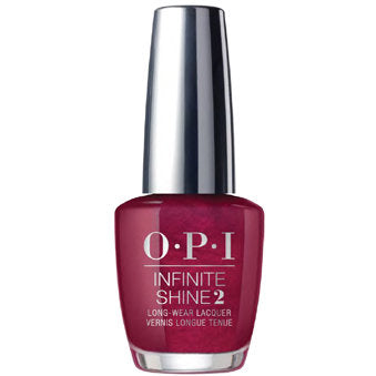 OPI Infinite Shine Sending You Holiday Hugs Nail Polish HRJ47