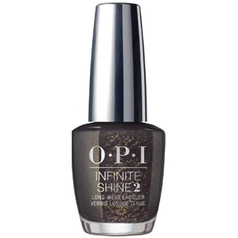 OPI Infinite Shine Top the Package with a Beau Nail Polish HRJ50