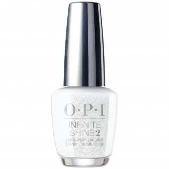 OPI Infinite Shine Dancing Keeps Me on My Toes Nail Polish HRK16
