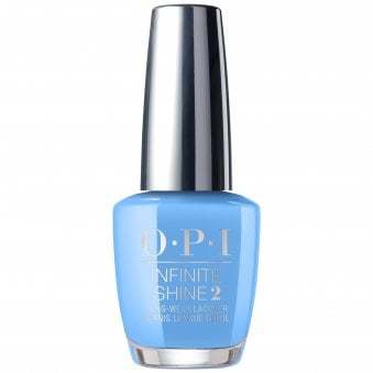 OPI Infinite Shine Dreams Need Clara-fication Nail Polish HRK18