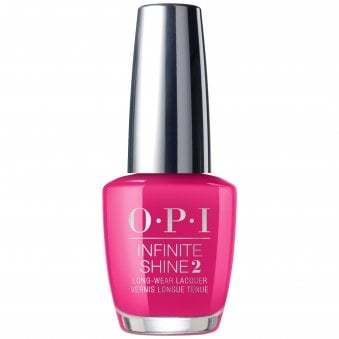 OPI Infinite Shine Toying with Trouble Nail Polish HRK24