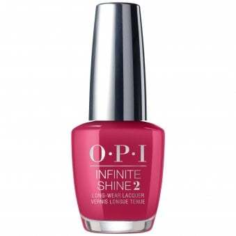OPI Infinite Shine Candied Kingdom Nail Polish HRK25