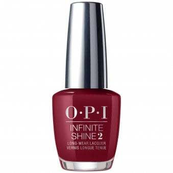 OPI Infinite Shine Ginger's Revenge Nail Polish HRK26