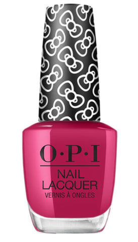 OPI All About the Bows Nail Polish HRL04