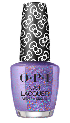 OPI Pile on Sprinkles Nail Polish HRL06