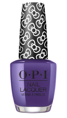 OPI Hello Pretty Nail Polish HRL07