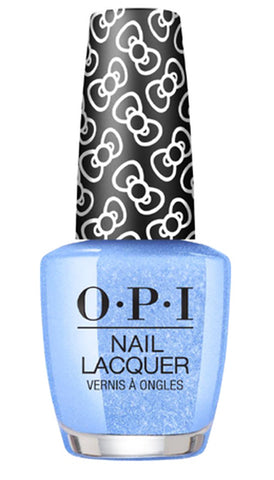 OPI Let Love Sparkle Nail Polish HRL08