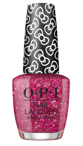OPI Dream In Glitter Nail Polish HRL14