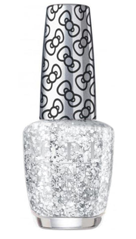 OPI Glitter to My Heart! Infinite Shine Nail Polish HRL32