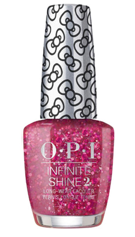 OPI Dream In Glitter Infinite Shine Nail Polish HRL45