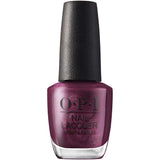 OPI Dressed To The Wines Nail Polish HRM04