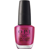 OPI Merry In Cranberry Nail Polish HRM07