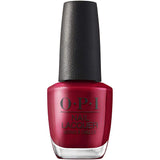 OPI Red-y For The Holidays Nail Polish HRM08